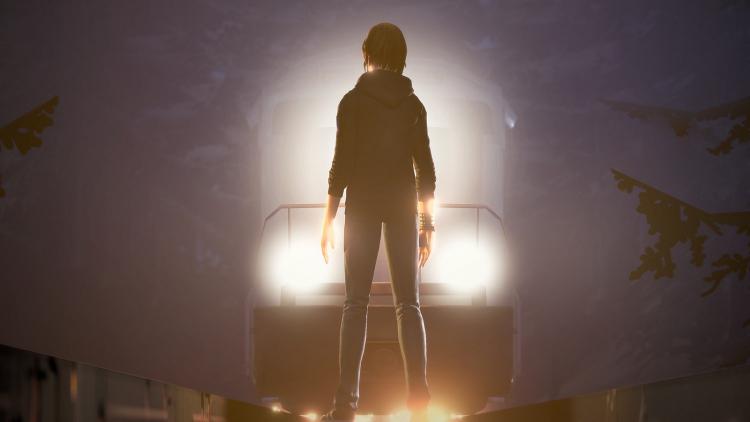 Слухи: развитием серии Life is Strange займутся разработчики Before the Storm