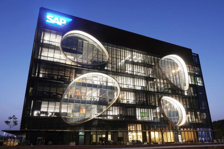 Изображения SAP