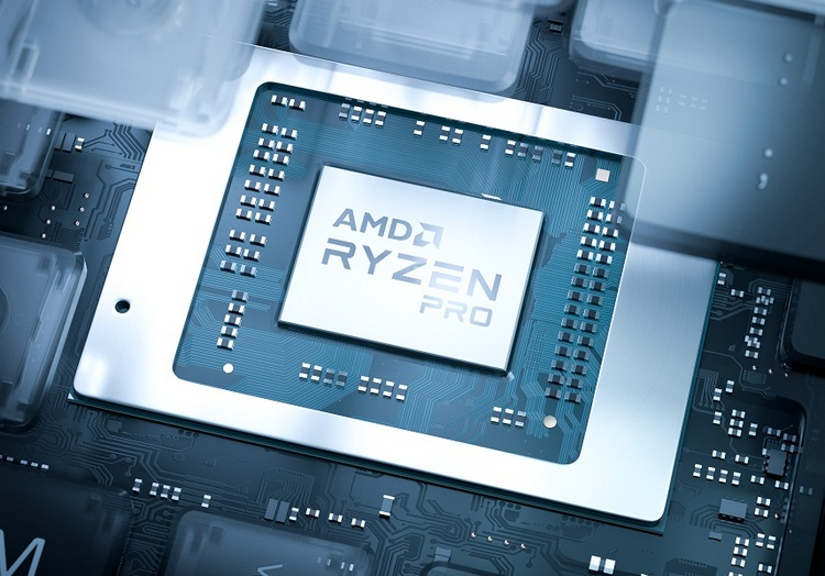 AMD to release at least two Ryzen PRO 5000 processors for business notebooks