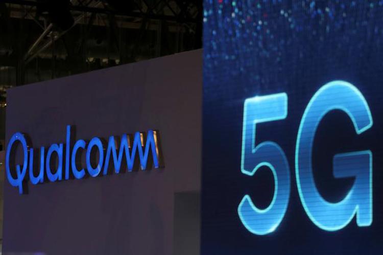 """LG и Qualcomm совместно создадут 5G-платформу для автомобилей"""""""
