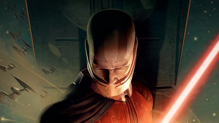 Слухи: дилогию Star Wars: Knights of the Old Republic ждёт переиздание на консолях в этом году
