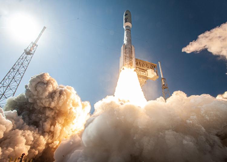 Россия испытает самый мощный в мире жидкостный ракетный двигатель в составе ступени носителя