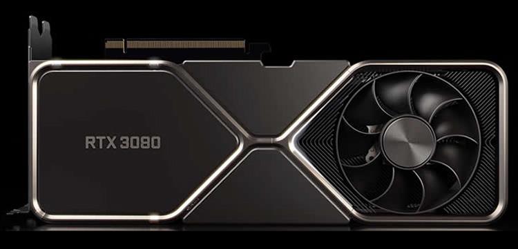 """RTX 30 Founders Edition в Европе пропали по ошибке — NVIDIA вернула карты в продажу"""""""