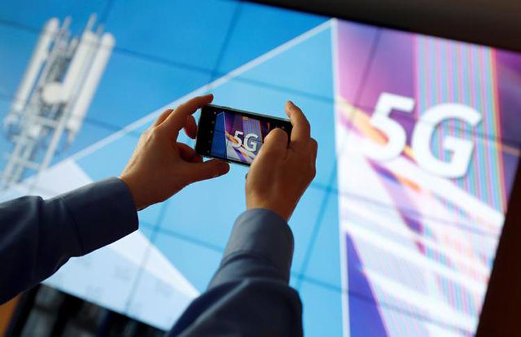 """В России появится консорциум производителей оборудования 5G, который поможет импортозамещению"""""""