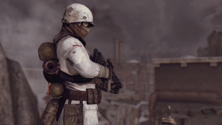 """Масштабный мод The Frontier для Fallout: New Vegas вернулся в свободный доступ, но уже без части контента"""""""