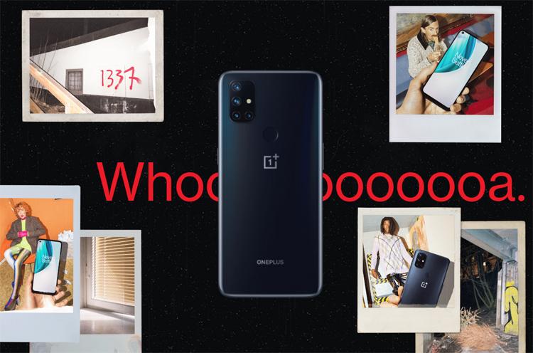 OnePlus снизит цены на смартфоны Nord и представит доступную модель Nord N1 5G