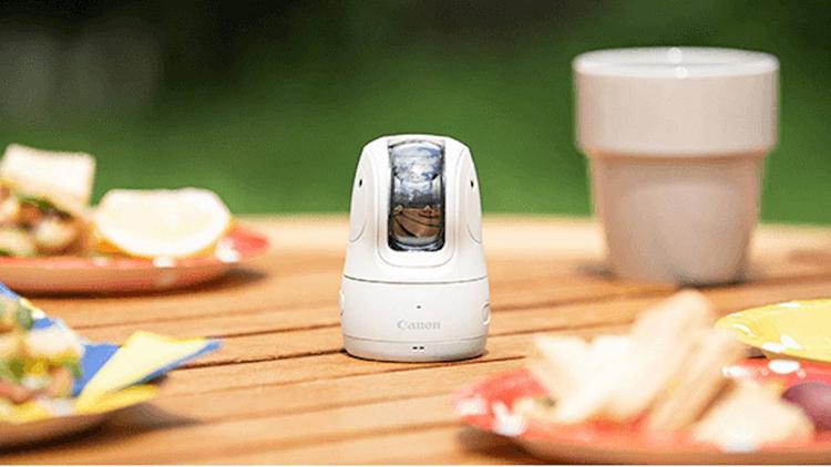 Представлена компактная камера Canon PowerShot PICK с искусственным интеллектом, который выбирает идеальный момент для съёмки