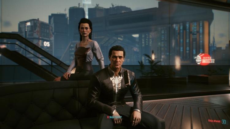"""Старший дизайнер заданий Cyberpunk 2077: «Я люблю раздражать игроков двусмысленностью»"""""""