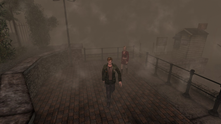 Попробуй разглядеть эпоху в таком тумане