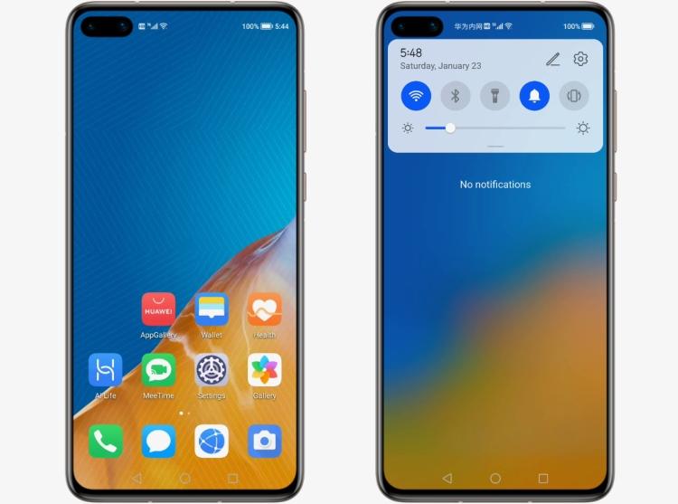 """Мобильная ОС Huawei HarmonyOS оказалась форком Android. Обновлено: Huawei всё отрицает"""""""