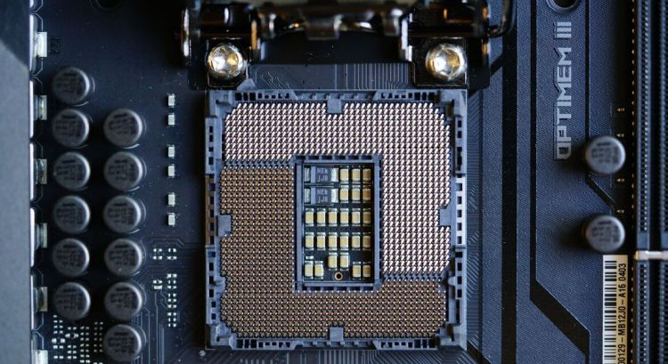 AMD had to give way to Intel in desktop and mobile CPU market segments
