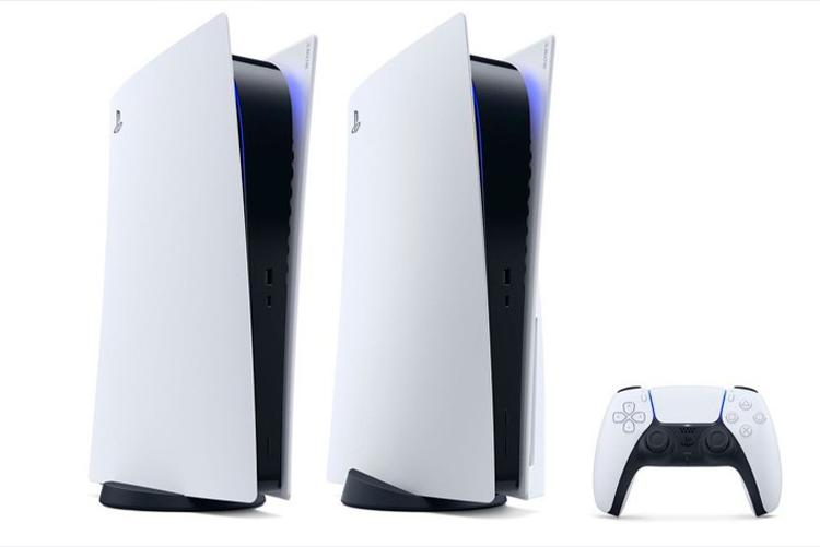 Меньше чем за два месяца после релиза Sony продала 4,5 млн PlayStation 5  аналогично PlayStation 4