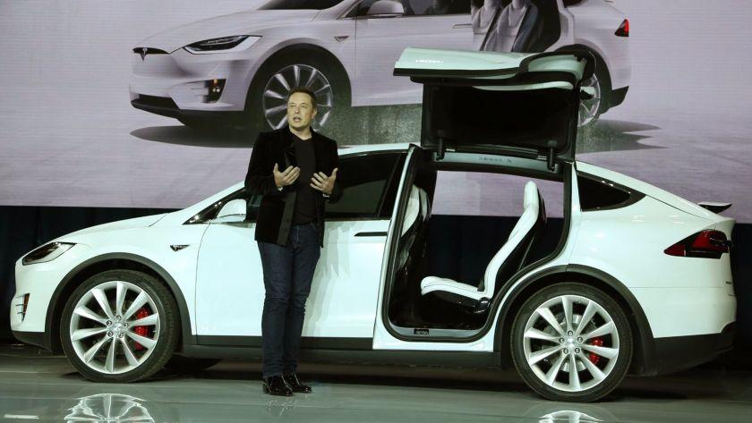 """Илон Маск признал проблемы с качеством у автомобилей Tesla"""""""