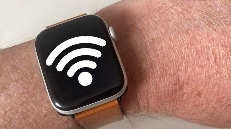 """Apple придумала, как использовать дисплей и корпус Apple Watch в качестве антенн"""""""