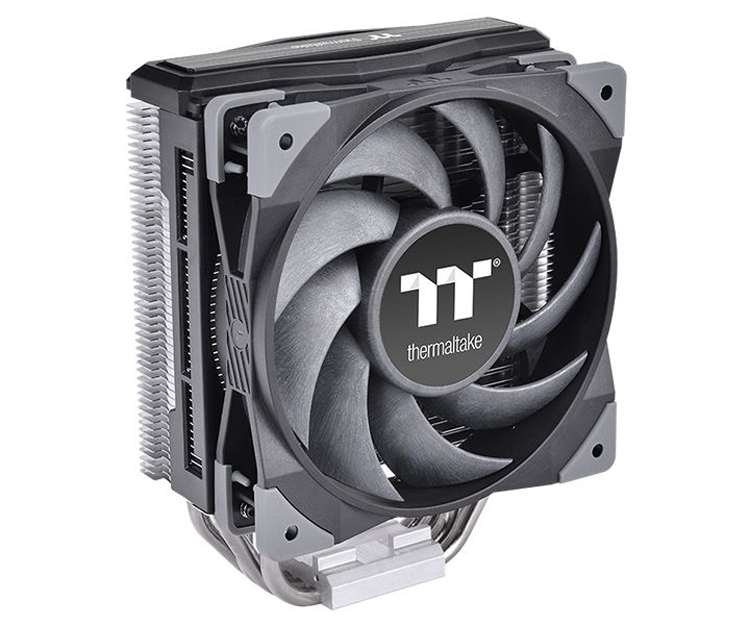 Thermaltake introduces ToughAir 310/510 tower coolers for AMD and Intel chips