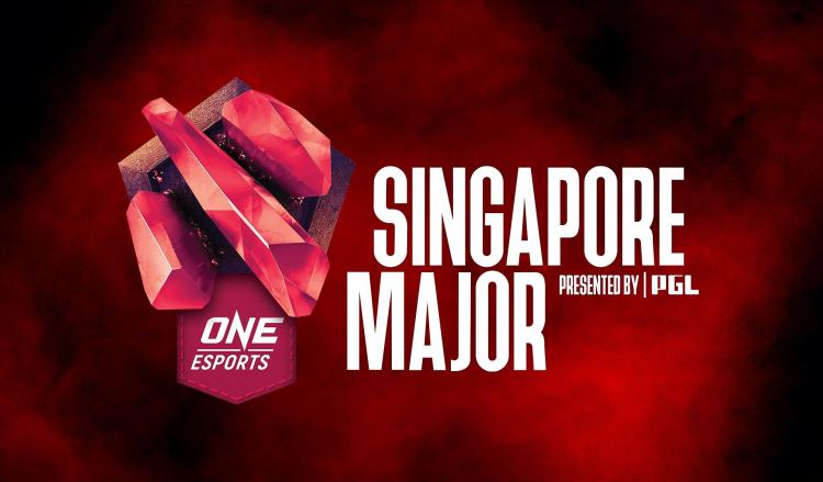PGL анонсировала турнир ONE Esports Singapore Major по Dota 2 — это первый мэйджор более чем за год