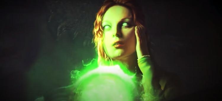«Древние готовятся к возвращению»: геймплейный трейлер детективной RPG Arkham Horror: Mother's Embrace