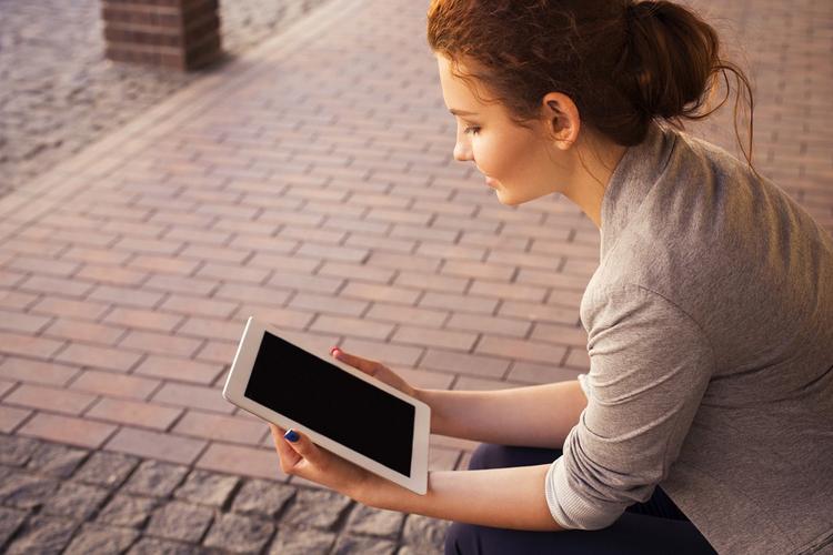 """На мировом рынке планшетов после прошлогоднего взлёта произойдёт огромный спад"""""""