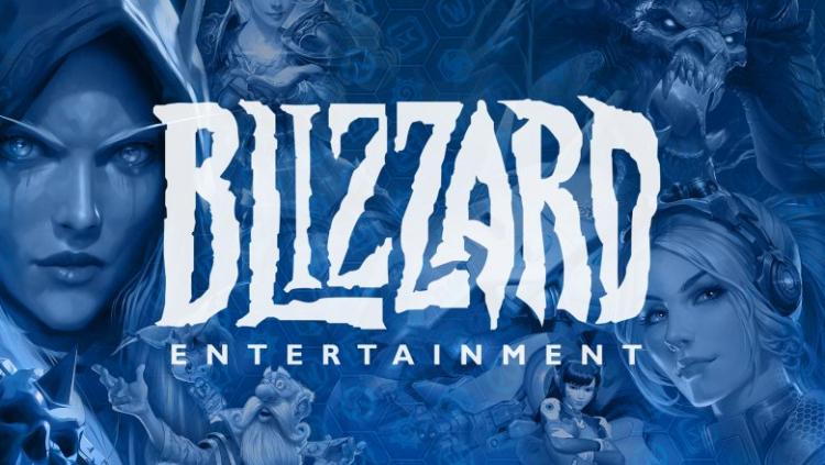 Blizzard работает над проектом под кодовым названием Fenway — возможно, это игра по новой интеллектуальной собственности