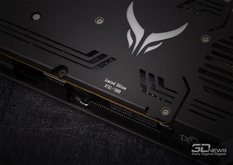 PowerColor Red Devil Radeon RX 6800 XT