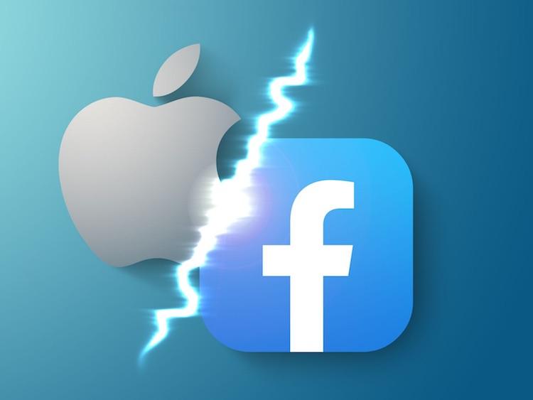 Facebook поймали на подтасовке фактов о вреде новой политики конфиденциальности Apple