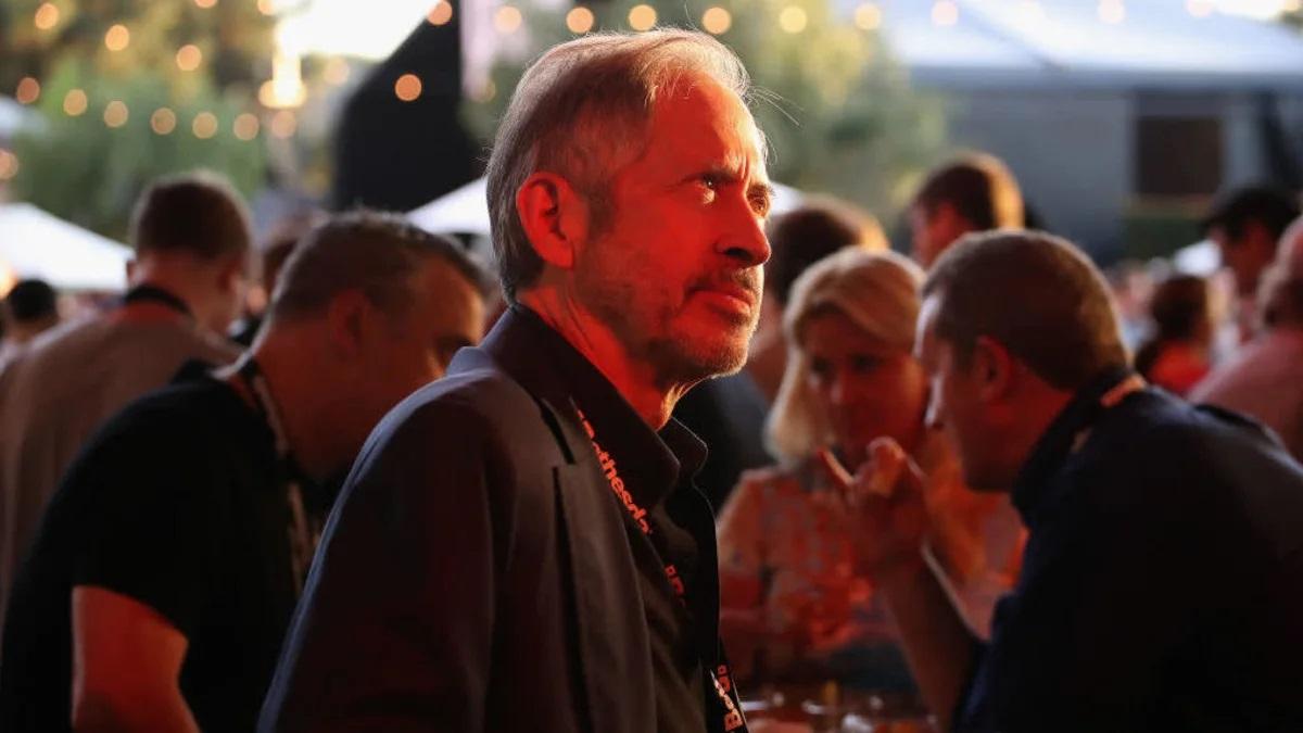 Скончался сооснователь и бессменный гендиректор ZeniMax Media Роберт Альтман