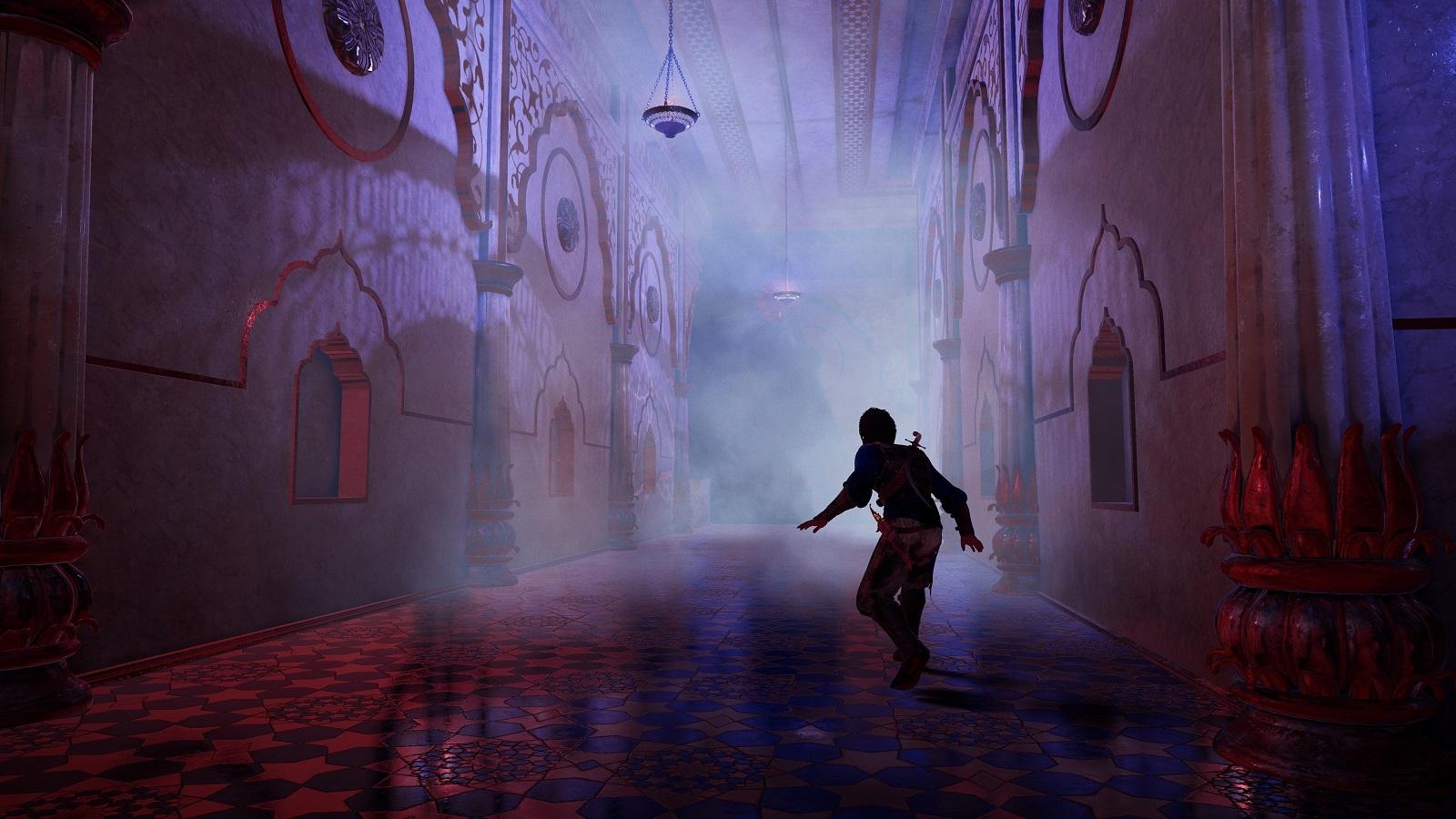 Ремейк Prince of Persia: The Sands of Time перенесли во второй раз — теперь на неопределённый срок