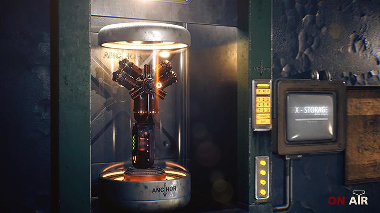 Трассировка лучей видна: трейлер ужастика On Air с эффектами NVIDIA RTX