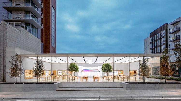 """Поставщики не в восторге от более жёстких условий оплаты товаров в Apple Store"""""""