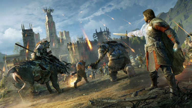 Ubisoft планировала судиться с WB Interactive Entertainment за копирование Assassin's Creed в Middle-earth: Shadow of Mordor