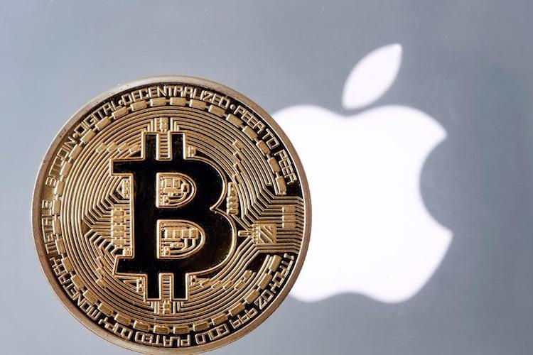 apple fizetés vs bitcoin