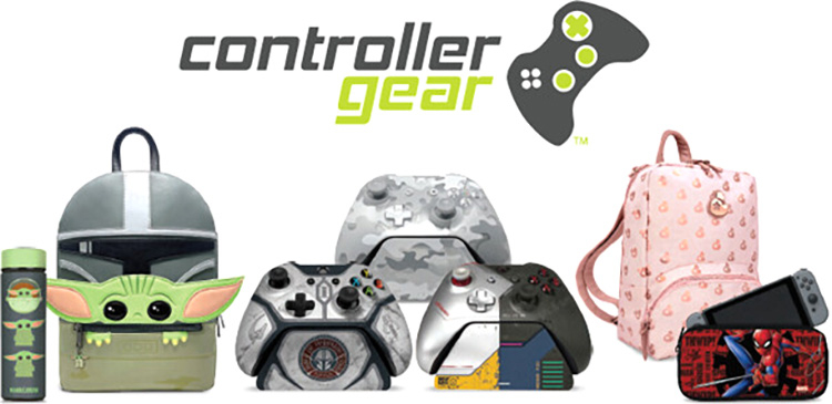 Razer поглотит производителя аксессуаров для консолей Controller Gear