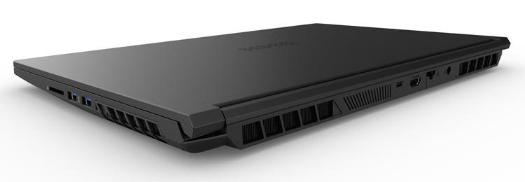 Ноутбуки XMG Core 15 и Core 17 вышли в версиях с процессорами AMD и Intel