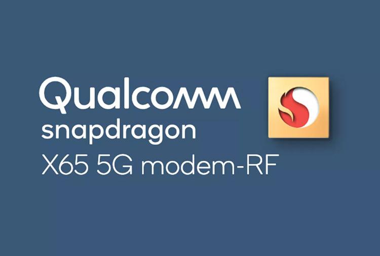 Qualcomm представила 5G-модем нового поколения Snapdragon  X65 соскоростью до 10 Гбит