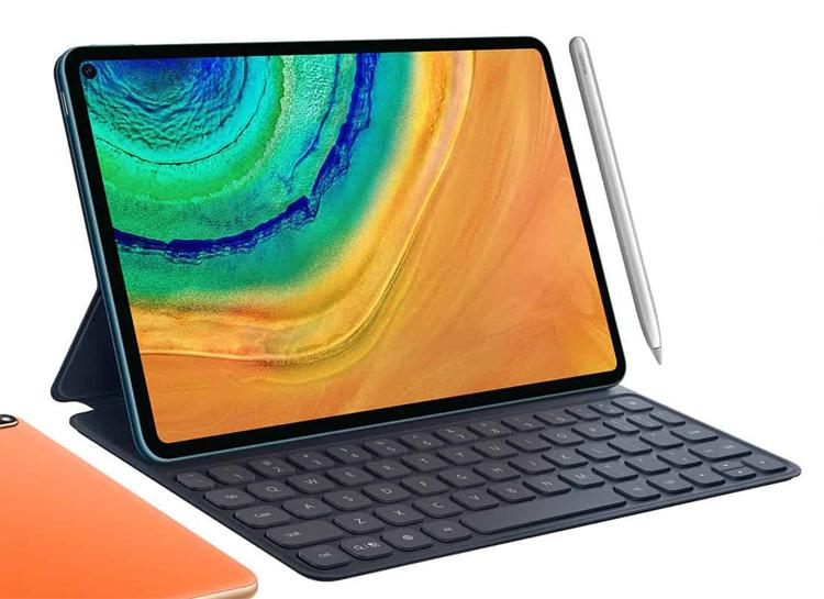 Планшет Huawei MatePad Pro 2 выйдет в двух вариантах размера