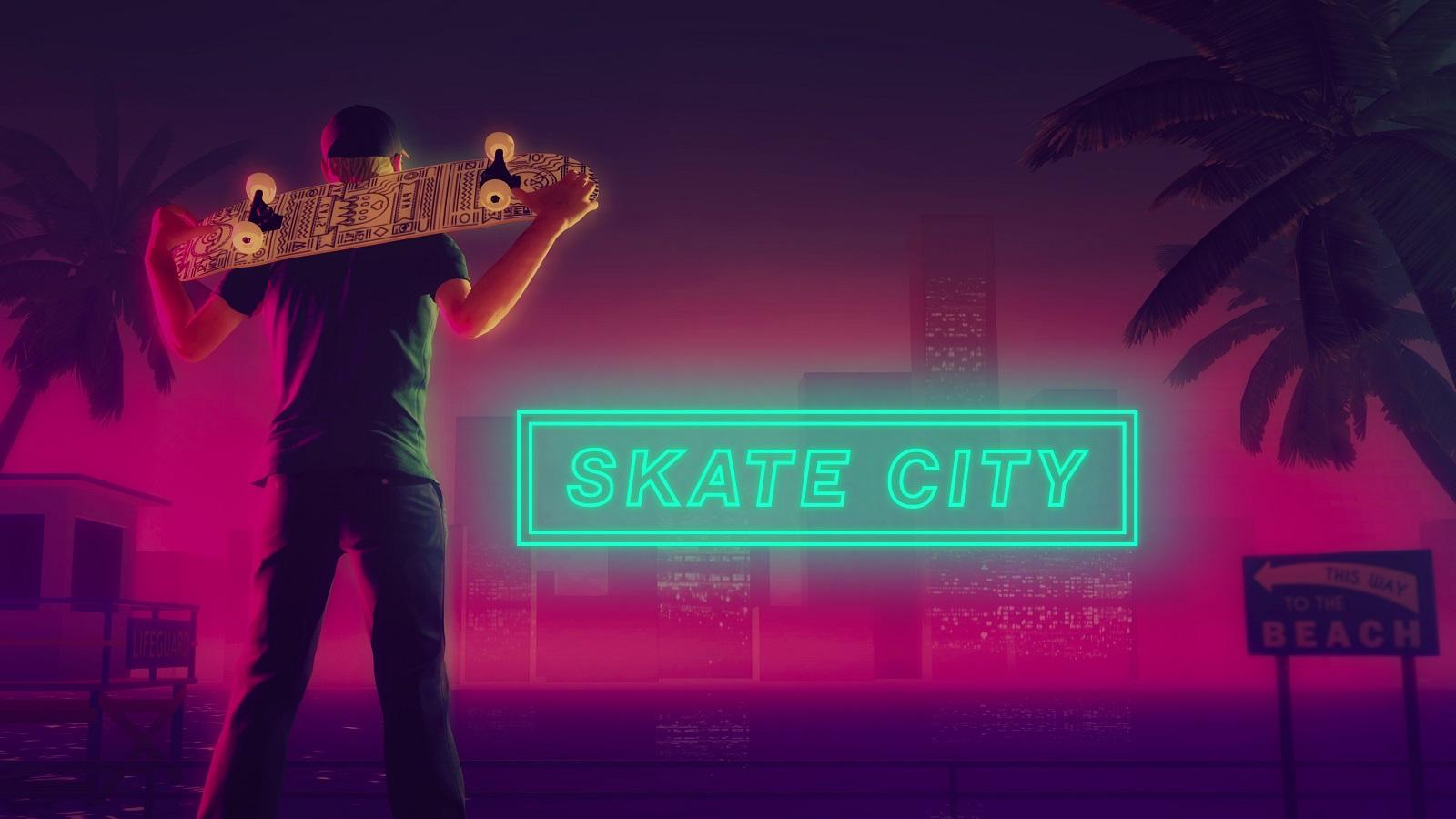 Симулятор скейтбордиста Skate City лишится статуса эксклюзива Apple Arcade — игра выйдет на ПК и консолях
