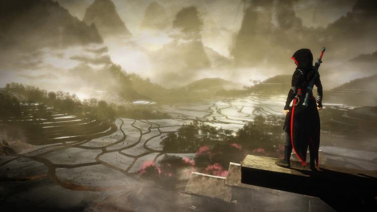 Ubisoft организовала раздачу Assassin's Creed Chronicles: China в честь китайского Нового года