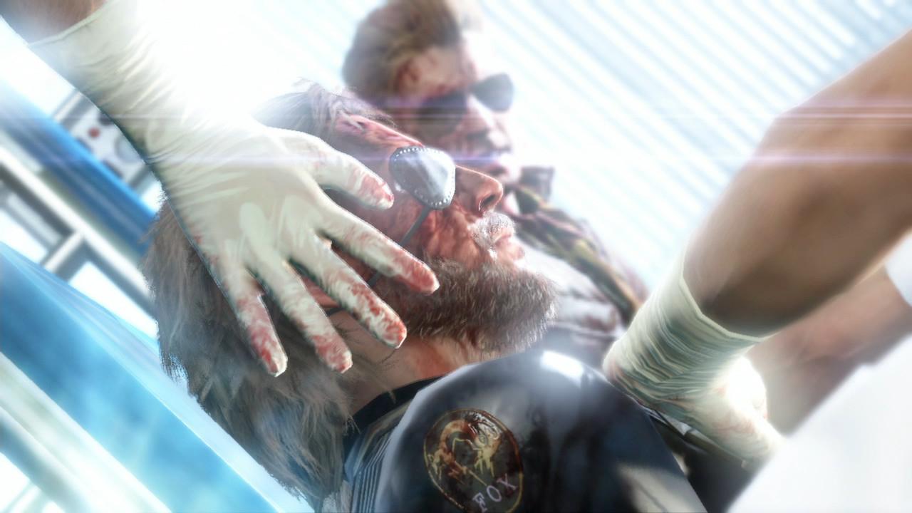 Konami решила обновить «процесс соглашения» в играх Metal Gear, начиная с Ground Zeroes