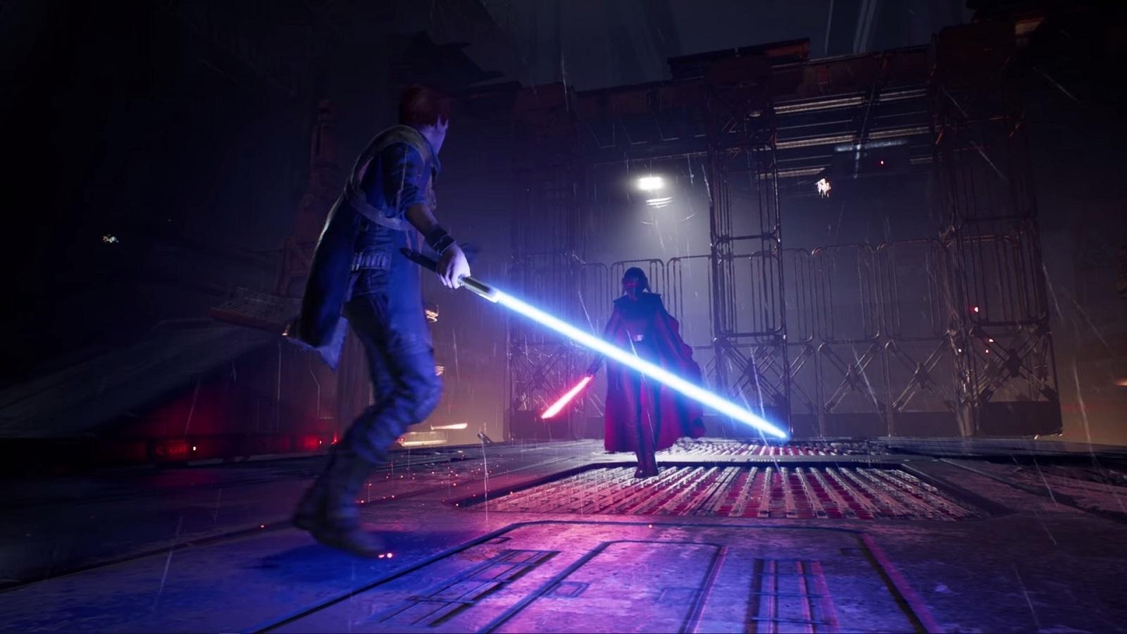 «Прорывную» игру по «Звёздным войнам» от Ubisoft придётся подождать — разработка только началась