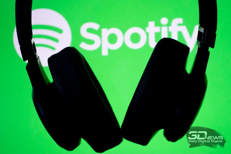 Spotify тестирует новую функцию Live Lyrics в своём приложении