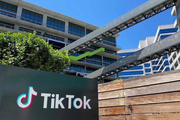 Продажу американского бизнеса TikTok отложили на неопределённый срок