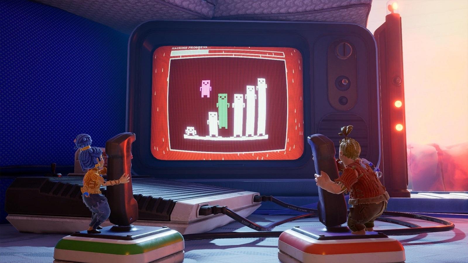 Режиссёр It Takes Two прокомментировал вероятность выхода игры на Switch