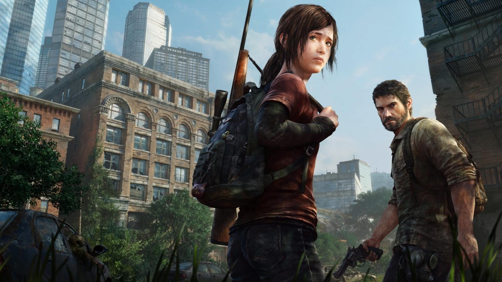 Создатели сериала по мотивам The Last of Us определились с актёрами на роли Джоэла и Элли