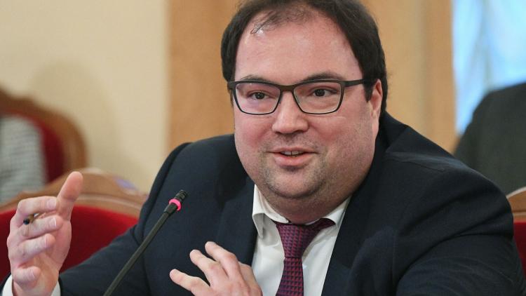 Максут Шадаев, РИА «Новости»