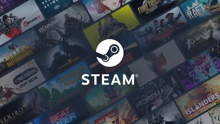 В Steam началась распродажа в честь лунного Нового года