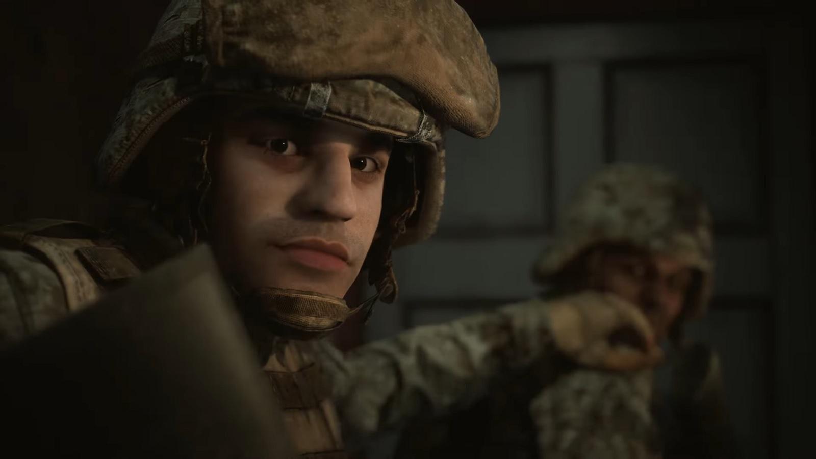 Отменённый в 2009 году военный шутер Six Days in Fallujah получит новую жизнь