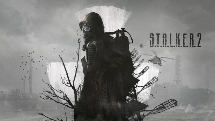 «Тихо в Зоне после выброса»: GSC показала новый скриншот S.T.A.L.K.E.R. 2 и намекнула на геймплейную механику