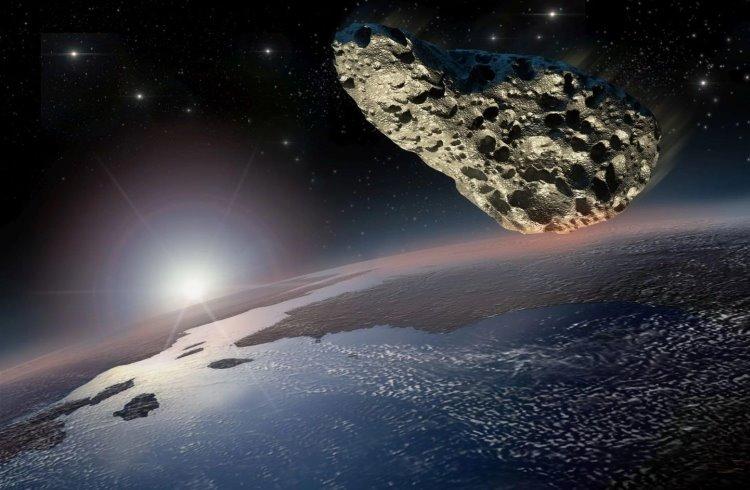 """В России создадут многоразовую ракету, которая защитит Землю от астероидов и других космических тел"""""""
