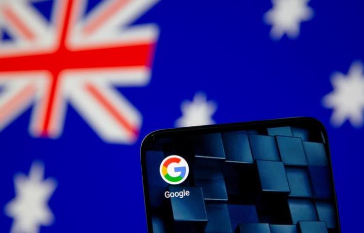 Закон, который заставит Facebook и Google платить за новостной контент, парламент Австралиирассмотрит на следующей неделе