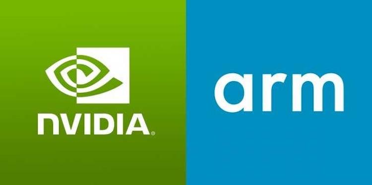 """Google и Microsoft присоединились к Qualcomm в стремлении остановить покупку Arm компанией NVIDIA"""""""